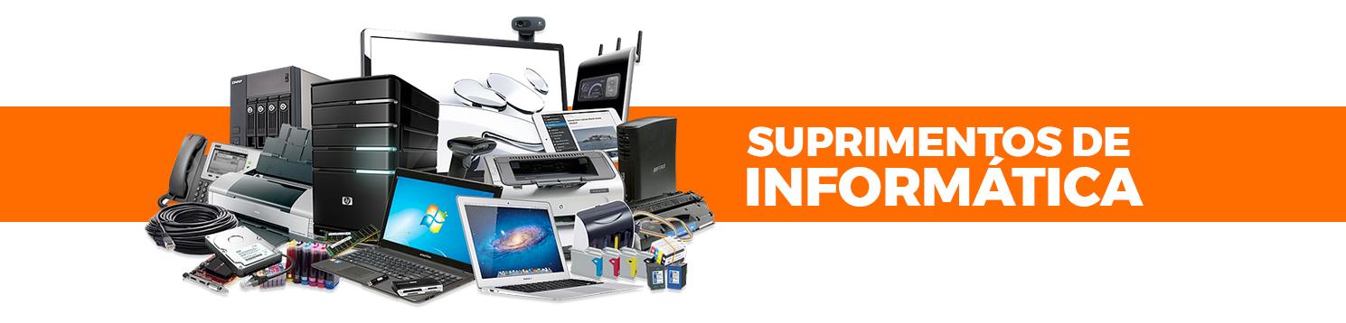 Suprimentos de Informática
